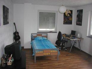Schlafzimmer des Ältesten ;-)