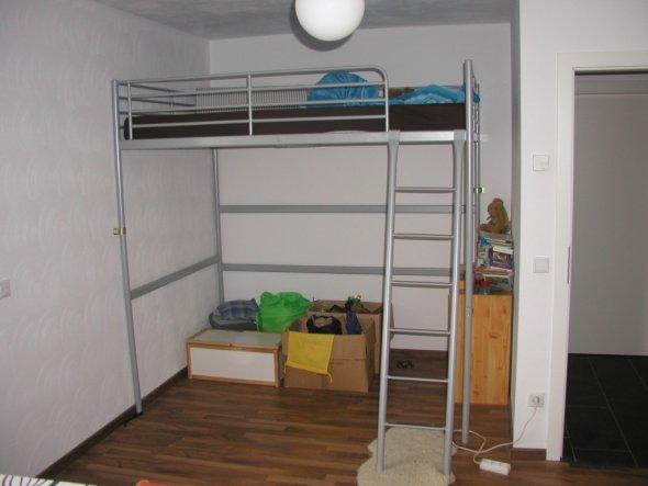 Schlafzimmer 'Schlafzimmer des Jüngsten ;-)'