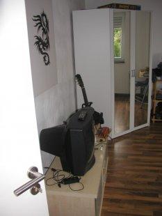 Schlafzimmer des Jüngsten ;-)