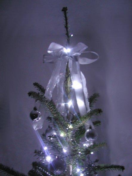Weihnachtsdeko 'Navidad 2010'