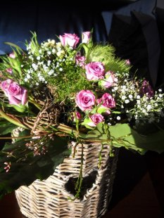 Laßt Blumen sprechen