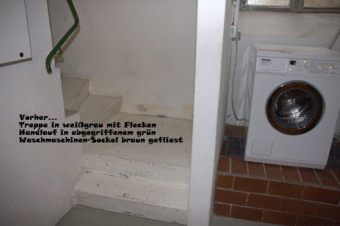 Arbeitszimmer / Büro ' ღKatzenwäsche...'