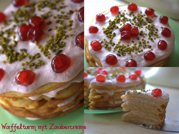 ein Sonntag ist erst ein richtiger Sonntag bei Kaffe und lecker Kuchen mit guten Freunden ♥...oder?!?