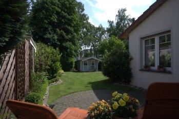 Garten 'ღBlütentüte´s Gartenღ'