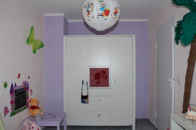Kinderzimmer Anni´s Zimmer  Unser Häusele  Zimmerschau