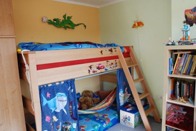 Kinderzimmer 'Can´s Raum'