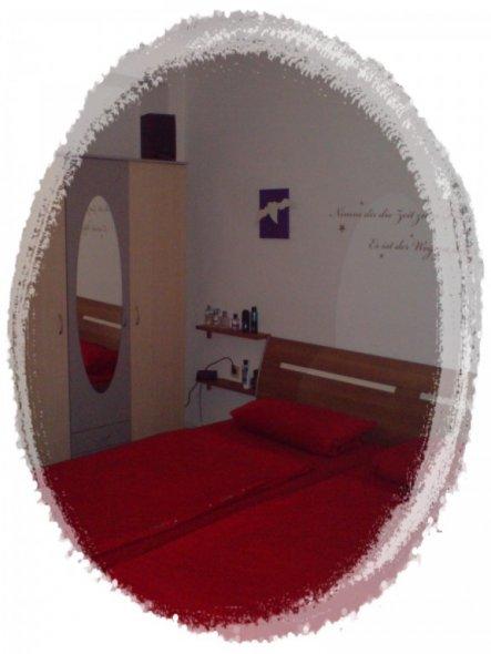 Schlafzimmer 39 schlafzimmer 39 my home is my castle for Spiegel 2x2m
