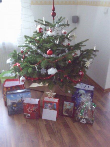 Deko 'Weihnachten '