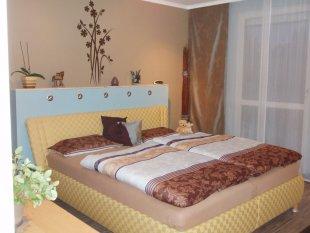 schlafzimmer 39 schlafzimmer 39 madini 39 s reihenhaus zimmerschau. Black Bedroom Furniture Sets. Home Design Ideas