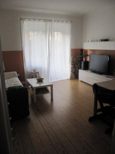 Wohnzimmer (vorher)