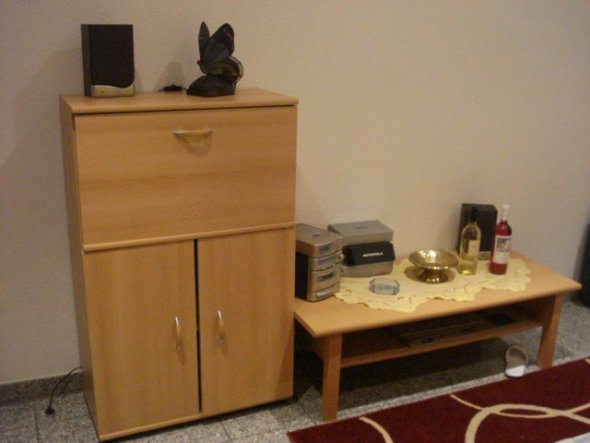 Schlafzimmer 'Gästezimmer'