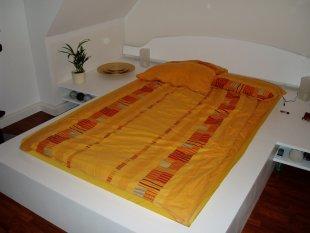 Tipp & Trick 'Bett langweilig? Bett selber bauen!'