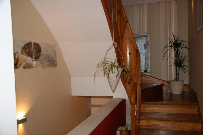 flur diele 39 oberer flur 39 steffi 39 s home zimmerschau. Black Bedroom Furniture Sets. Home Design Ideas