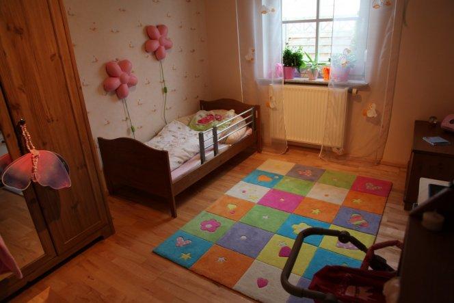 Kinderzimmer 'Madlens Kinderzimmer'