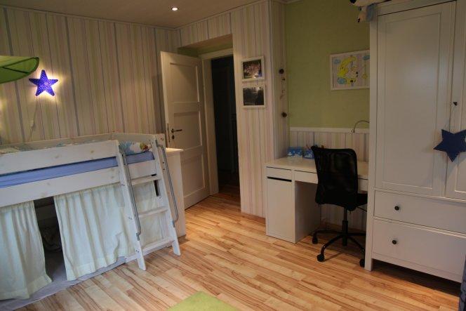 Kinderzimmer 'Kinderzimmer von Tom Elias'