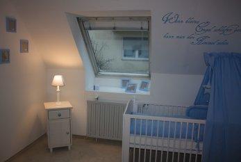 Ideen Für Kleine Babyzimmer : Kinderzimmer Babyzimmer Hesperas Home  Zimmerschau
