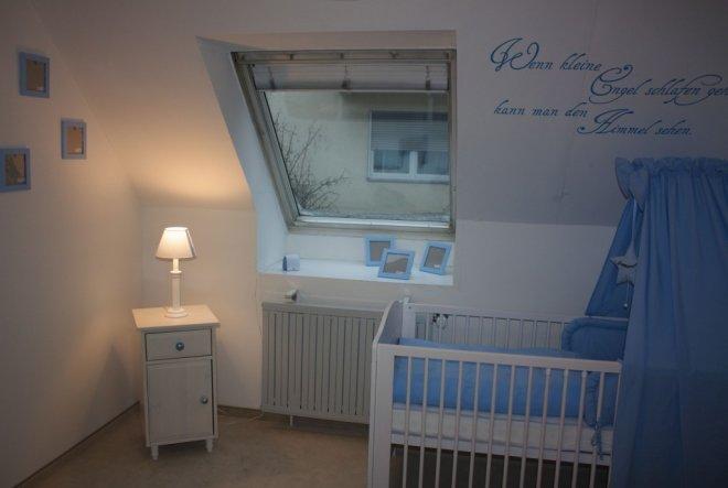 kinderzimmer 'babyzimmer' - hesperas home - zimmerschau