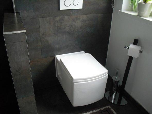 Und endlich hab ich mal nen WC-Rollenhalter gefunden der mir gefällt .O) FREU