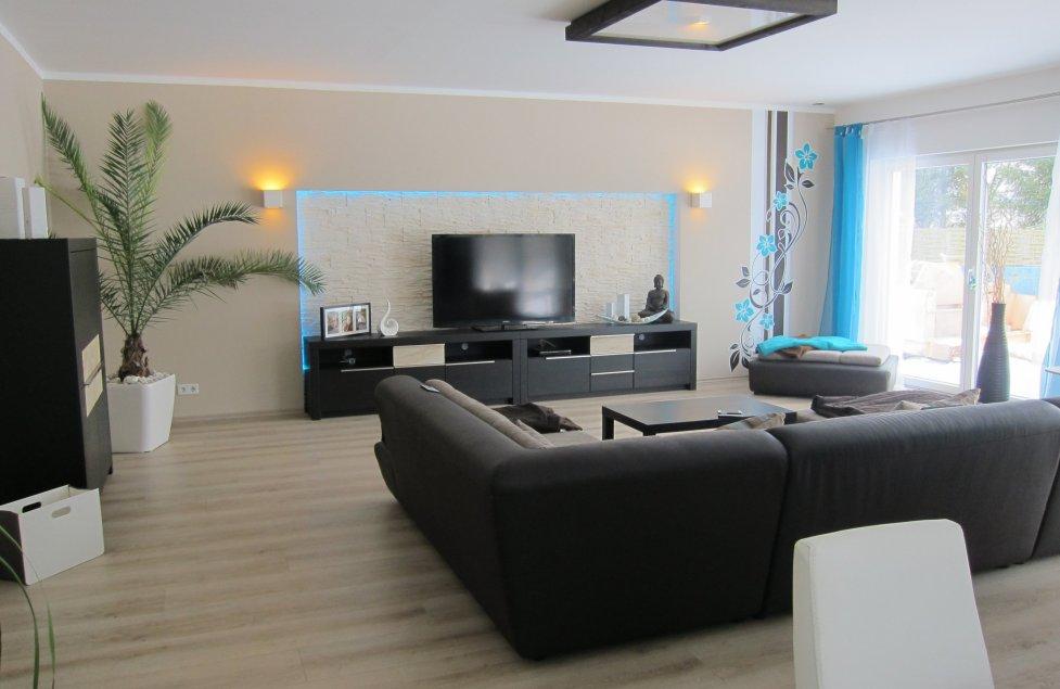 Wohn- Esszimmer & Küche in neuem Glanz von lola511