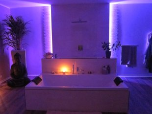 Wellness-Lounge