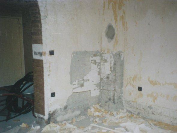 Schlafzimmer 'Das alte Schlafzimmer'