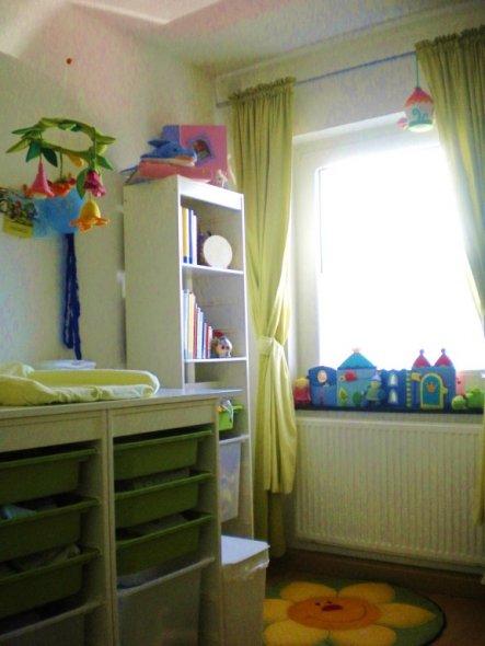 Kinderzimmer 'JonisZimmer'