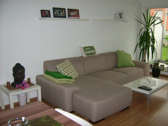 Wohnzimmer Alt