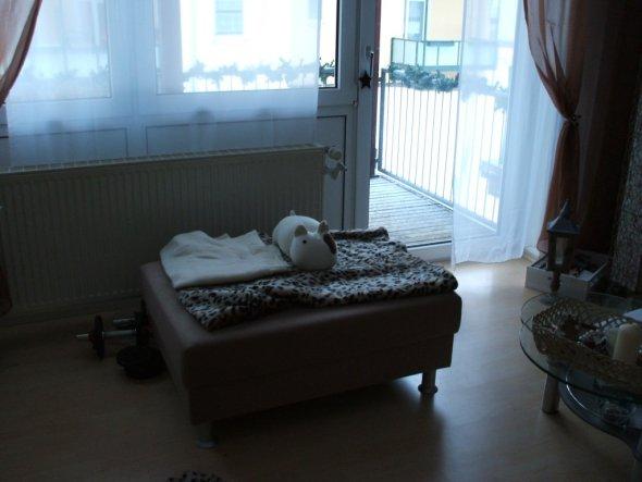 Wohnzimmer 'Wohnzimmer neu'