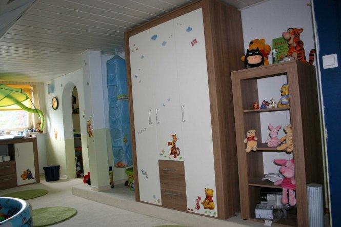 Kinderzimmer 'kilians 1. zimmer'