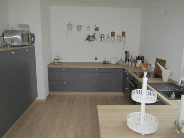 Küche 'Traum-Küche'