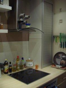 Meine kl. Küche