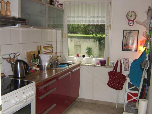 k che 39 meine k che 39 kleine wohnung zimmerschau. Black Bedroom Furniture Sets. Home Design Ideas