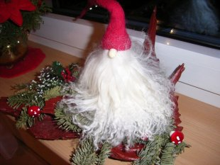Weihnachten 2009