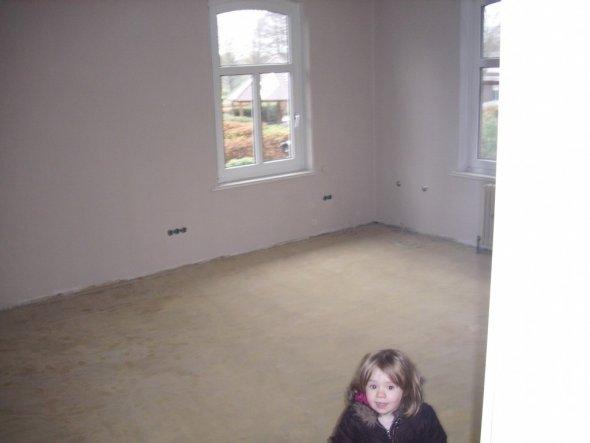 schlafzimmer 39 schlafraum 39 unsere neue wohnung zimmerschau. Black Bedroom Furniture Sets. Home Design Ideas
