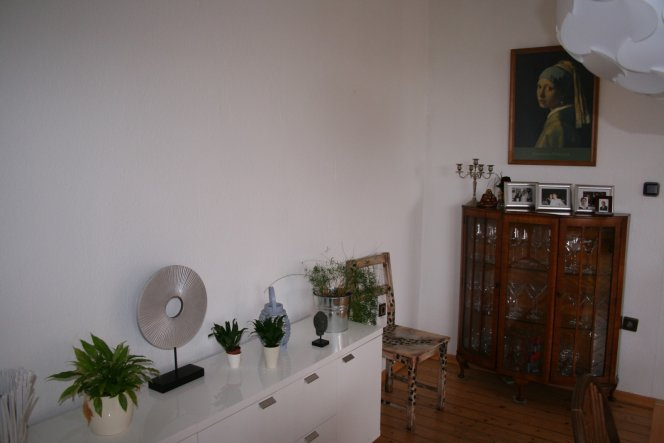 esszimmer 39 esszimmer neu und fast fertig 39 unsere altbau wohnung zimmerschau. Black Bedroom Furniture Sets. Home Design Ideas