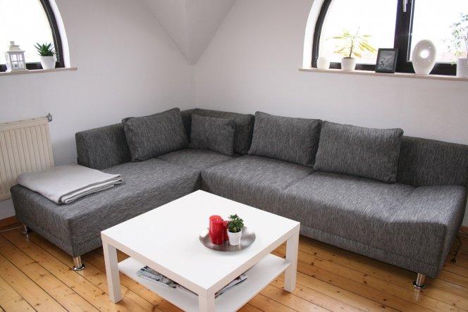 einrichtungsideen wohnzimmer altbau:Wohnzimmer 'Wohnzimmer