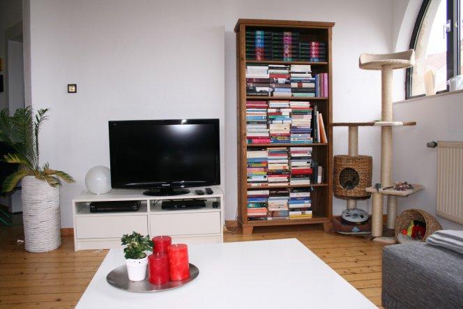 wohnzimmer 39 wohnzimmer 39 unsere altbau wohnung zimmerschau. Black Bedroom Furniture Sets. Home Design Ideas