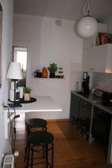 k che 39 la cugina 39 unsere altbau wohnung zimmerschau. Black Bedroom Furniture Sets. Home Design Ideas