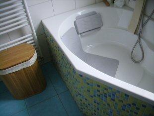 Mein ganz neues Bad