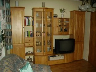 wohnzimmer 'wohnzimmer' - dreimäderlhaus - zimmerschau, Wohnzimmer