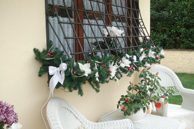 Garten 'Casa Dolce Casa'