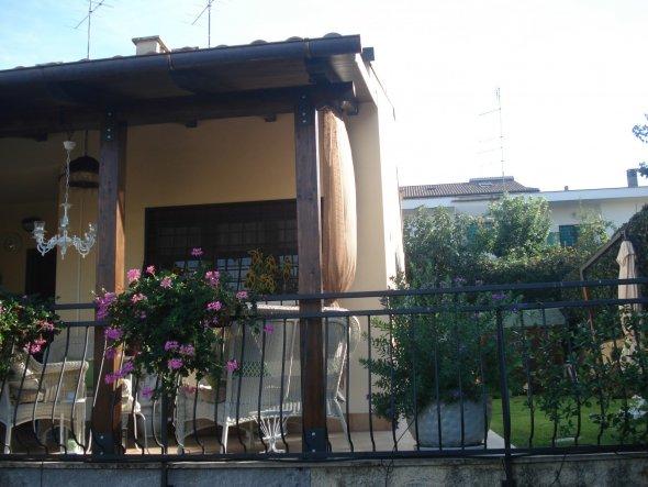 Garten 'Sommer 2011'