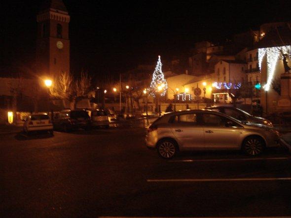 Hausfassade / Außenansichten 'Ein Wochenende in Abruzzo'