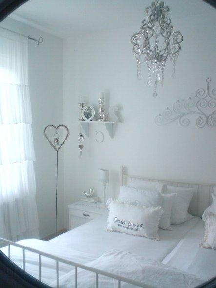 Schlafzimmer 'white dream'