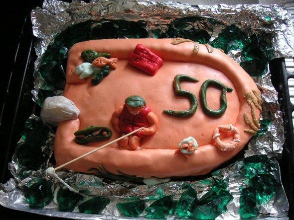 Hobbyraum 'Meine Kuchen'