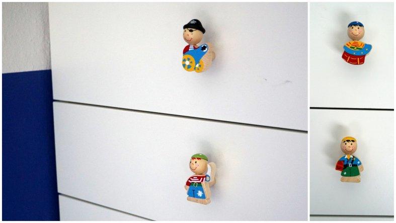 Kinderzimmer 'Kinderzimmer für 6-jährigen Jungen'