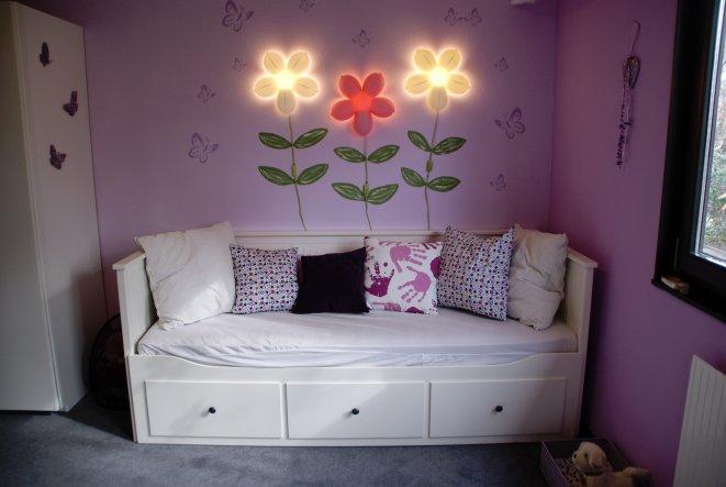 Mädchenzimmer  Kinderzimmer 'Mädchenzimmer 2013' - Home sweet Home - Zimmerschau