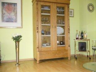 wohnzimmer 'wohnzimmer alt' - evis kleines heim - zimmerschau - Wandfarben Wohnzimmer Mediterran