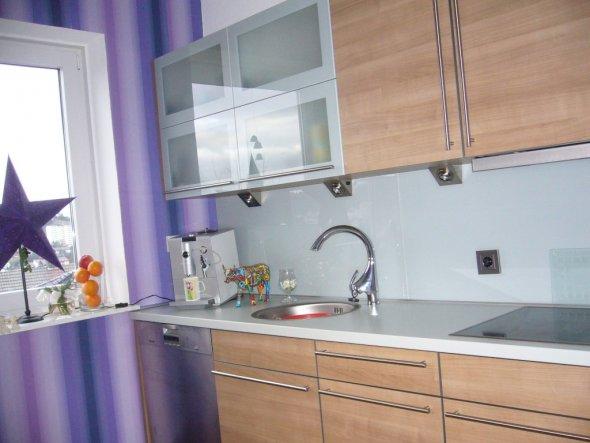 k che 39 meine neue k che 39 evis kleines heim eweku zimmerschau. Black Bedroom Furniture Sets. Home Design Ideas