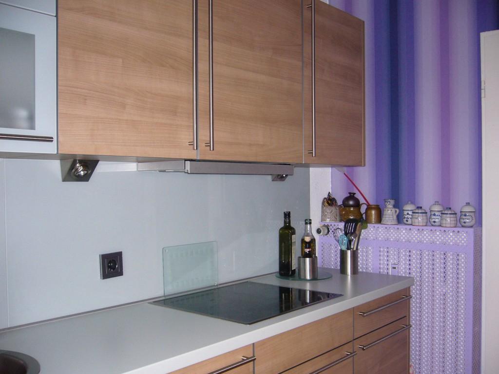 k che 39 meine neue k che 39 evis kleines heim zimmerschau. Black Bedroom Furniture Sets. Home Design Ideas